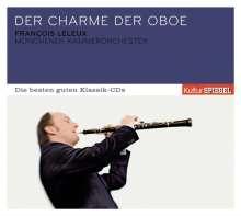 Francois Leleux - Der Charme der Oboe, CD