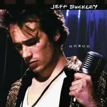 Jeff Buckley: Grace (180g) (Limited-Numbered-Edition) (45 RPM), 2 LPs