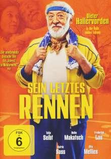 Sein letztes Rennen, DVD
