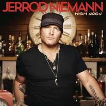 Jerrod Niemann: High Noon, CD