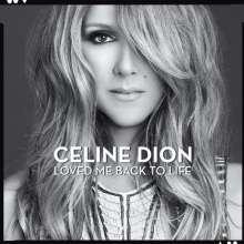 Céline Dion: Loved Me Back To Life (180g) (LP + CD), 2 LPs