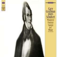 Franz Schubert (1797-1828): Wandererfantasie D.760, CD