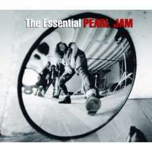 Pearl Jam: The Essential, 2 CDs