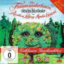 Reinhard Lakomy: Traumzauberbaum Geschenkbox, 6 CDs