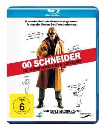 00 Schneider - Im Wendekreis der Eidechse (Blu-ray), Blu-ray Disc