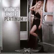 Miranda Lambert: Platinum, CD