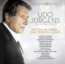 Udo Jürgens: Mitten im Leben - Das Tribute Album, 2 CDs