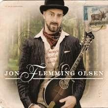 Jon Flemming Olsen: Immer wieder weiter, CD