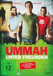 Ummah - Unter Freunden, DVD