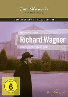 Richard Wagner, DVD