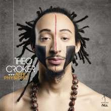 Theo Croker (geb. 1985): AfroPhysicist, CD