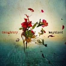 Daughtry: Baptized (Deluxe Edition), CD