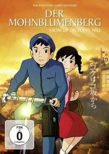 Der Mohnblumenberg, DVD