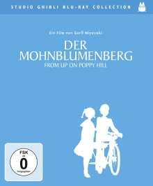 Der Mohnblumenberg (Blu-ray), Blu-ray Disc