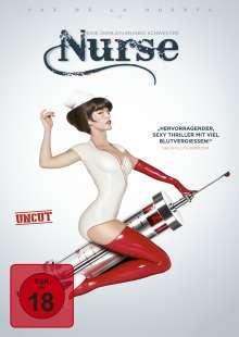 Nurse, DVD