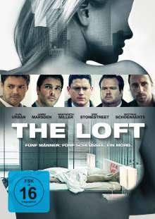 The Loft, DVD