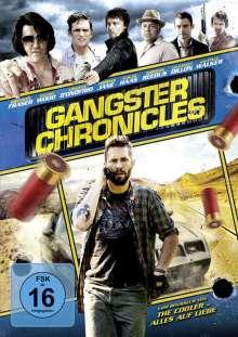 Gangster Chronicles, DVD