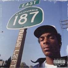 Snoop Dogg: Neva Left (Deluxe-Edition), CD