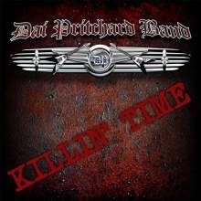 Dai Pritchard: Killin Time, CD