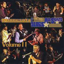 Minnesota Blues Allstars 2 / Var: Minnesota Blues Allstars 2 / Var, CD