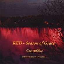 Opus Mellifera: Red: Season Of Grace, CD