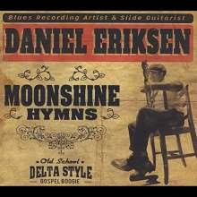 Daniel Eriksen: Moonshine Hymns, LP