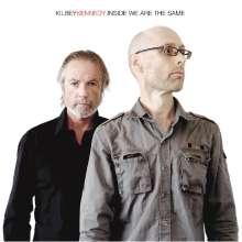 Steve Kilbey: Inside We Are The Same (180g) (Limited-Edition) (White Vinyl), LP