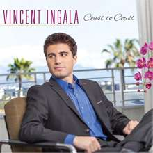 Vincent Ingala (geb. 1992): Coast To Coast, CD