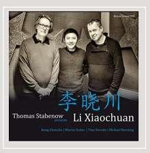 Thomas Stabenow: Thomas Stabenow Presents Li Xiaochuan, CD