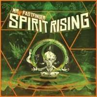 Mr. Fastfinger: Spirit Rising, CD