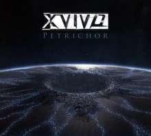 X-Vivo: Petrichor, CD