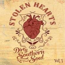 Stolen Hearts: Dirty Southern Soul, CD