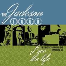 Jackson Four: Love The Life, CD