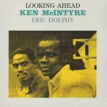 Ken McIntyre & Eric Dolphy: Looking Ahead (Limited-Editon), LP