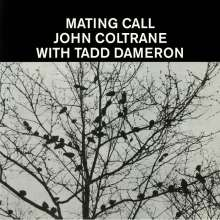 Tadd Dameron & John Coltrane: Mating Call (Limited-Edition), LP