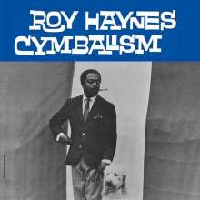 Roy Haynes (geb. 1925): Cymbalism (Limited-Edition), LP