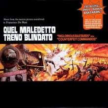 Francesco De Masi: Filmmusik: Quel Maledetto Treno Blindato (remastered) (180g), LP
