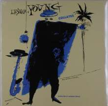 Lester Young (1909-1959): Collates (Limited-Numbered-Edition) (Clear Vinyl), LP