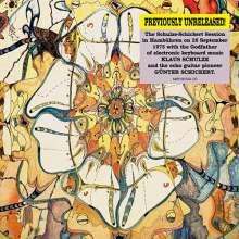Klaus Schulze & Günter Schickert: The Schulze-Schickert Session (Jewelcase), CD