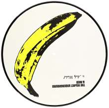 The Velvet Underground & Nico: The Velvet Underground (180g) (Picture Disc)