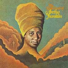 Aretha Franklin: The Gospel Soul Of Aretha Franklin, LP