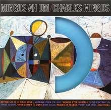 Charles Mingus (1922-1979): Mingus Ah Um (180g) (Limited-Edition) (Colored Vinyl), LP