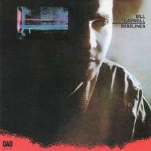 Bill Laswell (geb. 1955): Baselines (180g) (Limited-Edition), LP