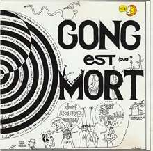 Gong: Gong Est Mort, Vive Gong  (Limited Edition) (White Vinyl), 2 LPs