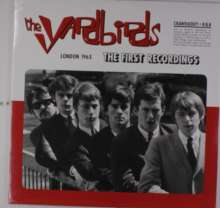 The Yardbirds: London 1963: The First Recordings! (180g) (Limited Edition) (45 RPM), LP