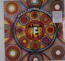 The Web: Fully Interlocking (180g) (Limited-Edition), LP