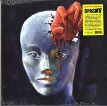 Ennio Morricone (geb. 1928): Filmmusik: Spasmo (O.S.T.) (180g) (Limited-Edition), LP