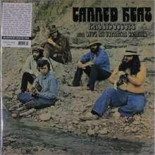 Canned Heat: Kaleidoscope Aka Live At Topanga Corral (180g) (Limited-Edition) (Splatter Vinyl), LP