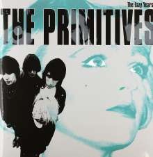 The Primitives: The Lazy Years 1986-88 (180g) (Limited-Edition), LP