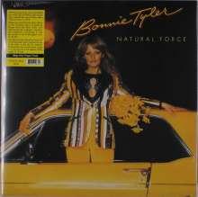 Bonnie Tyler: Natural Force (180g), LP